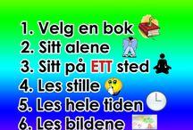 Skole - norsk