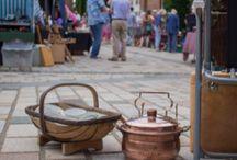 Market Weekends