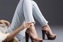 Fall/Winter 2015 / Novus Shoes: Fall/Winter Campaign 2015