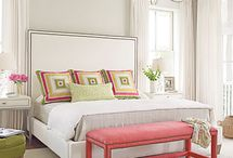Home Decor - Pink