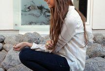 My Style / by Samantha Stutzman