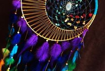 Dream catchers and Projects
