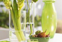 Code groen / natuur, eten, drinken, kunst, feesten, broodnodig