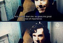Cumberbatch & Co