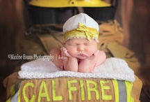 Newborn pictures  / by Kelly Lyons