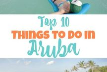 Aruba Travel