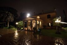 villa Dino / wedding venue in Rome