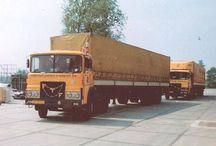 FTF trucks