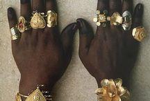 || Diamond in the Rough || / Gems of aesthetics
