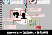 #Curriculum 2.0 / Herramientas para la Busqueda Activa de Empleo / Trabajo / by Jag Tomas