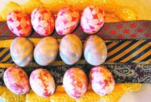 EASTER / by Erma Anderson