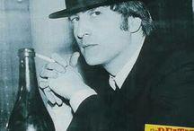 John's many different hats