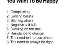 Motivational stuff