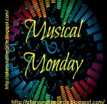 AATC ~ Musical Mondays! / Whether your child plays an instrument, your toddler learned a new song they like to sing, you want to do a throwback of a favorite music video from your past and countless other ideas, as long as it is musical, linkup with Musical Mondays here at All Around the Circle!