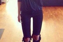 Style, fashion...