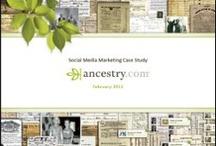 Social Media - General / Articles worth reading on social media / by Kathleen