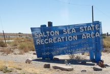 Trip Planning | Day Trips | Salton Sea / by Jaydot Creative