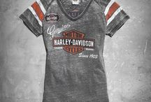 Harley Davidson / HD: clothing, apparel, accessories and anything related.