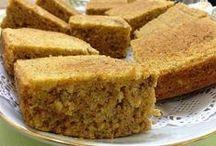 kekler-pastalar-börekler-hamur işleri