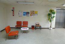 REPENSER L'HOPITAL / PENSER L'HOPITAL AUTREMENT / RETHINKING THE HOSPITAL