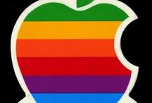 Apple / Il mondo Apple™. La mia passione.