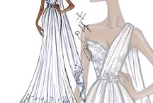 bridal gowns ♥