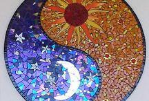 Мозаичное искусство