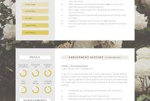 Design • CV