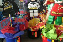 Batman Feestje