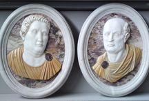 Manufatti artistici / Manufatti e realizzazioni di pregio in marmo su misura