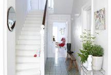 Hallway Decor