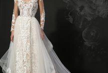 Feeria Collection 2018 / Wedding dresses 2018