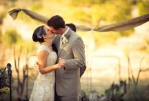 Wedding Ideas / Ideas, colors, flowers, desor, food and more / by Miranda Holman