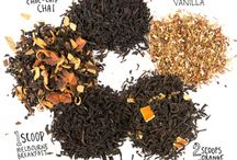 T2 tea / Tea Recipes