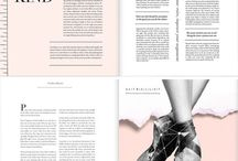 Magazin-Design