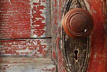 двери ключи