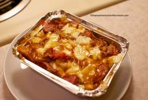 Resto Roundup - Poutine / A roundup of some of the best poutine restaurants in Canada by FBC Members
