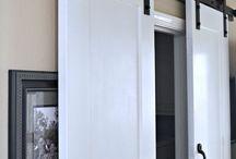 Doors and Storage
