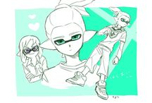Coupe d'inkling