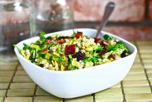 Veggies, Sides, & Salads / by Mindy Erdman