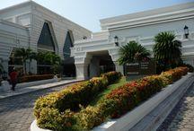 Manzanillo / The perfect resort for private wedding areas
