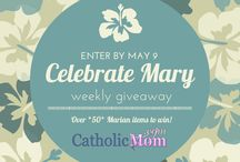 Celebrate Mary / by Los Browns