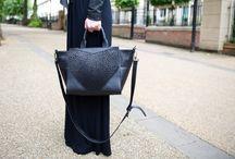 Bag Lady  / It's pursonal / by Jen Wilson