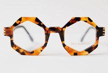 Unique glasses//unique people