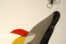 Prints and Illustration / by Justin Billet