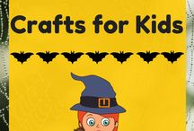 Halloween & Fall for kids & families / Group board for Kids & Family related pins for Fall and Halloween. Crafts, recipes, costumes, activities, trips, etc. are welcome so long as they are related to these tops. Max 5 pins per day, please pin 2 from others when you pin your own. Don't add the same pins more than once per week. To join follow me and this board and email me at diaryofasocalmama@gmail.com.