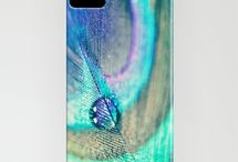 iPhone cases / by Amber Graybeal