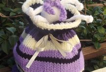 My knitting / My little knitting projects made with love and care for you to enjoy