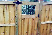 Fences / Fences