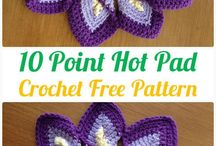 Potholders​ etc